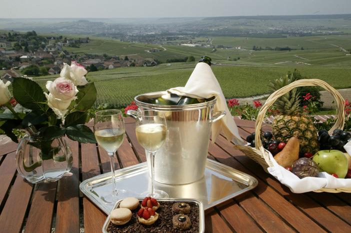 relais champanhe 4